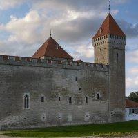 Замок Курессааре :: Priv Arter