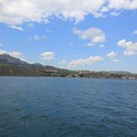 Отдых на море-379. :: Руслан Грицунь