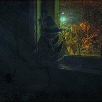 this is Halloween :: Юлия Денискина