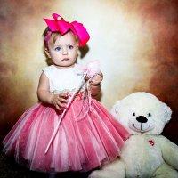 Кукла Алиса :: Екатерина Волк