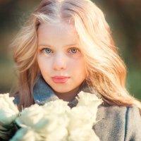 Десятилетие :: Марина Зотова