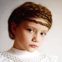 Детство :: Екатерина Постонен