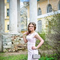 Светлана :: Дарья Семенова