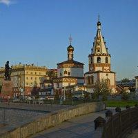 Богоявленский Собор :: Евгений Карский