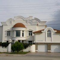 Дом № 44 :: Александр Рыжов