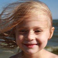 Вольный ветер :: Надежда Баликова