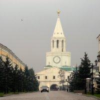 Казанский кремль :: Елена Ом