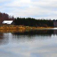 осень на Согоже :: vg154