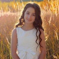 Маленькая Принцесса! :: Анастасия Нестерова