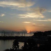 Солнце всходит . :: Мила Бовкун