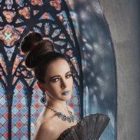 Пиковая дама :: Наталья Дороднова