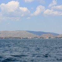 Отдых на море-385. :: Руслан Грицунь
