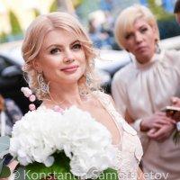 Невеста :: Константин Самоцветов