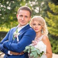 Свадебное :: Константин Самоцветов
