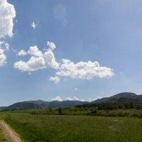 панорамма. :: lev