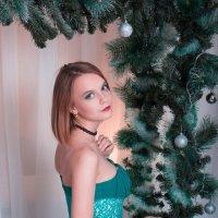 Люба :: Андрей Желаев