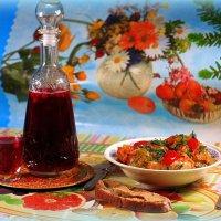 Для нас 7 ноября - красный день календаря! :: Андрей Заломленков