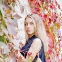 Анастасия :: Анастасия Хорошилова