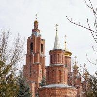 Покровский собор :: MPS