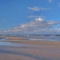 Юрмала Латвия :: Swetlana V