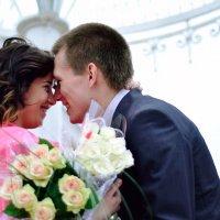 Свадьба Вероники и Александра :: Дарья Семенова