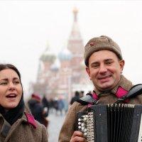 Песня :: Михаил Бибичков