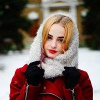Дарья :: Анастасия Сидорова