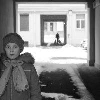 Питерские арки :: Ольга Лапшина