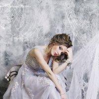 Лень :: Марина Кулымова