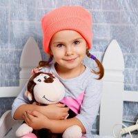 куколка :: Ксения