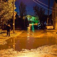 Вечерняя перспектива :: Константин Бобинский
