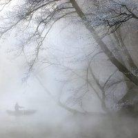 Осенняя переправа...2 :: Андрей Войцехов