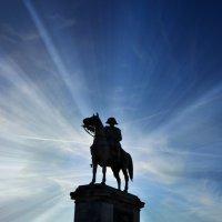 Napoléon :: Nika Lipatova