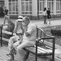 Парочка :: Андрей Майоров