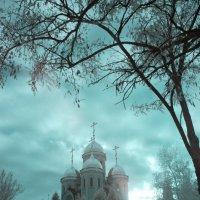 Сияние :: Alexander Varykhanov