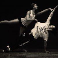 танец :: Evgeniy (Евгений) Roslov (Рослов)