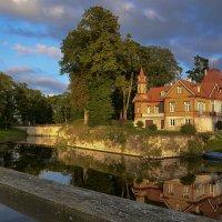 Курессааре, Эстония :: Priv Arter