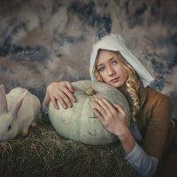 золушка :: Юлия Fox