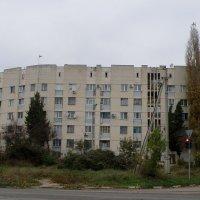 Дом № 33 :: Александр Рыжов
