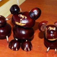 вот такие игрушки :: Александр Прокудин