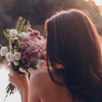 сбежавшая невеста :: Екатерина Молькова