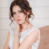 Юля. :: Olga Kramoreva