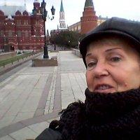 Москва. :: rimma ilina