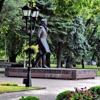 Ставрополь :: Vladimir Lisunov