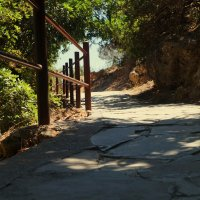 Путь наверх :: Ася Зайцева