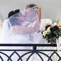 Мимолётный поцелуй :: Лидия Смирнова