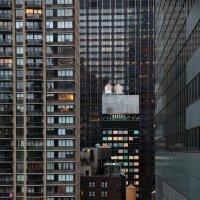 Нью-Йорк :: Misha Mansyrev