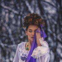 Belle... :: Татьяна Полянская