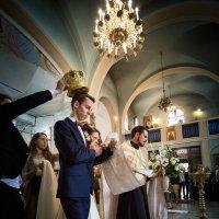 Под венцом. :: Игорь Ринкевич