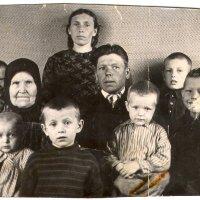 Семья в СССР :: Maikl Smit